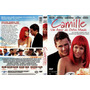 Filme Dvd Camille - Um Amor Do Outro Mundo Usado Original