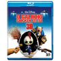O Galinho Chicken Little Blu-ray 3d