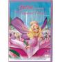 Dvd Barbie Apresenta A Pequena Polegar Novo/origin/lacrado