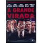 Dvd - A Grande Virada - California Filmes - Redwood