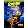 Dvd Scooby-doo E O Monstro Do Lago Ness Semi Novo