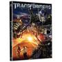 Dvd Transformers 2 - A Vingança Dos Derrotados