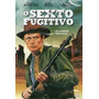 Dvd - O Sexto Fugitivo - Richard Widmark/ Donna Reed Lacrado