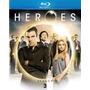 Heroes 3ª Terceira Temporada Blu-ray Dublado Lacrado