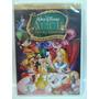 Dvd Alice No Pais Das Maravilhas - Walt Disney