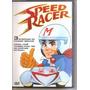 Speed Racer Dvd Lacrado Original 3 Episodios