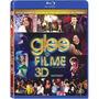 Blu-ray 3d Glee O Filme