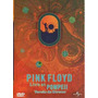 Dvd- Pink Floyd - Live At Pompell- Original -frete Gratis