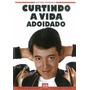 Curtindo A Vida Adoidado - Comedia Dvd Novo Lacrado Original