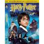 Dvd Harry Potter E A Pedra Filosofal 2 Disco Edicao Especial