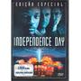 Independence Day Edição Especial - 2 Discos - Novo Lacrado