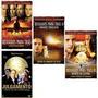 Coleção Completa Dvd Deixados Para Tras Lacrado Imperdível