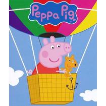 Peppa Desenho Dublado 2 Dvds