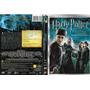 Dvd Harry Potter E O Enígma Do Príncipe (29813cx4)