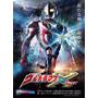Dvd Ultraman X Legendas Português E Audio Japones