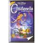Vhs Cinderela - A Gata Borralheira (walt Disney) - Dublado