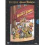 Box Manda Chuva: A Série Completa - 5 Dvds - Novo Lacrado