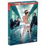 Box Dvd Nip Tuck: A 6ª Temporada Semi Novo ( Estética )