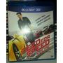 Blu-ray 3d Original Seminovo - Need For Speed - O Filme