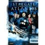 Stargate Atlantis 1ª Temporada 5 Dvds Original Lacrado
