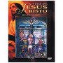 Dvd Original Do Filme A Vida De Jesus Cristo Vol. 03