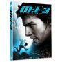Missão Impossível 3 - Dvd - Tom Cruise - Laurence Fishburne