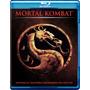 Blu-ray - Mortal Kombat (lacrado)