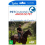 Amor De Pet - O Encantador De Cavalos - P - Locação Online