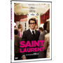 Saint Laurent Dvd Gay Bonello, Bertrand Pierre Bergé