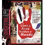 Dvd - Como A Arte Moldou O Mundo (2 Dvd