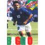 Dvd Original Seminovo - Coleção Grandes Craques - Baggio