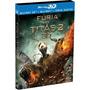 Blu-ray Fúria De Titãs 2 - ( 2d+3d ) Original