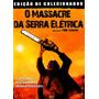 Dvd - O Massacre Da Serra Elétrica (1974) -edição Especial