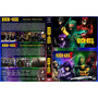 Coleção Filmes Kick-ass 1 E 2 Com 2 Dvds Dublados