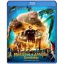 Blu-ray: Goosebumps Monstros E Arrepios - Original & Lacrado