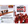 Dvd Disney High School Musical 3 Ano Da Formatura