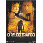 Dvd O Rei Do Tráfico - Original - Novo - Lacrado