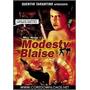 Dvd Meu Nome É Modesty Blaise (semi Novo)
