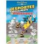Esportes Radicalmente Divertidos - Disney ( Dvd Original )