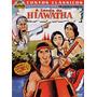 Dvd Lacrado A Lenda De Hiawatha Contos Classicos