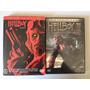 Hellboy 1 E 2 Dvd Duplo (4 Discos) Ron Perlman