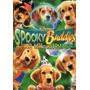Dvd Spooky Buddies - A Casa Mal-assombrada (usado).