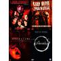 Lote 5 Dvds - Terror - Lista Com Vários Títulos A Escolha
