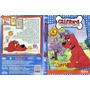 Dvd Clifford - O Gigante Cão Vermelho, Infantil, Original