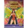 Dvd She-ra - A Princesa Do Poder - Primeira Temporada - Disc