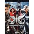 Dvd X-men 3 O Confronto Final Ed Especial Duplo Oferta
