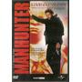 Dvd Manhunter - O Primeiro Filme Sobre Hannibal Lector -novo