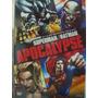 Dvd - Superman/batman Apocalypse Dc Universe