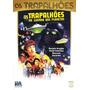 Dvd Os Trapalhões Na Guerra Dos Planetas Original Semi Novo