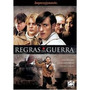 Dvd Filme Regras Da Guerra Ed Stoppard Seminovo Original